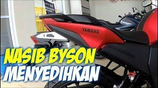 Download Nasib Yamaha Byson FI Sekarang Sangat Menyedihkan, Discontinue? atau All New Byson 2019 Video