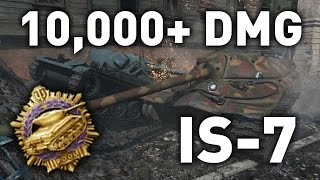 Download World of Tanks || IS-7 - Monkeys are cool? Video