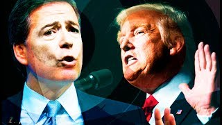 Download Donald Trump Is Still Mad At James Comey, So He's Lashing Out Like a Child, Shockingly Video