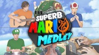 Minecraft Theme (Holder Trap Remix) Free Download Video MP4