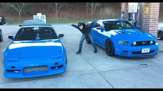 Download Don't be an IDIOT at Cars and Coffee. Video