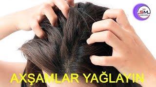 Download Hər axşam saçlarnızı bu yağla darayın Video