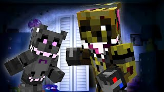 Download Five Nights at Freddy's Nightmare - Night 4 (Minecraft Roleplay) Video