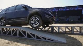 Download Hextraordinary Moments at the #HexaExperience Centre Video