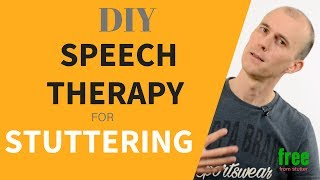 Download DIY Speech Therapy for Stuttering Video