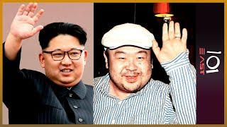 Download North Korea: The Death of Kim Jong-nam - 101 East Video