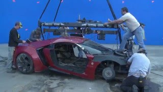 Download Furious 7 Behind the Scenes Part 5 Video