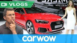 Download Geneva Motor Show 2017 - all the best cars | Mat Vlogs Video