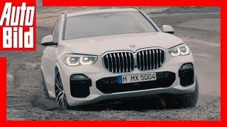 Download BMW X5 (2018) Vorstellung/Details/Erklärung Video