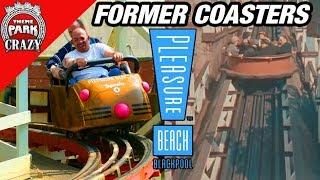 Download Former Coasters: Blackpool Pleasure Beach Video