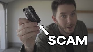 Download Ink Cartridges Are A Scam Video