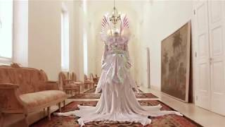 Download Björk's Custom Gucci Gown for The Gate Video
