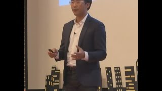 Download Using Design Thinking to Create the Doctor of the Future | Bon Ku | TEDxWilmingtonSalon Video