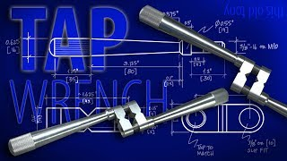 Download Operation: Tap Wrench Video