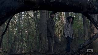 Download How Carl Grimes gets bit on The Walking Dead. Video