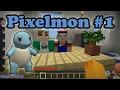 Download Minecraft Pixelmon Indonesia Part 1 Video