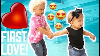 Download MINI JAKE PAUL IN LOVE WITH TAYTUM **JERIKA IS REAL** Video