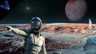 Download What Would It Be Like To Stand On Pluto? Video