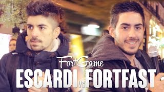 Download ESCARDI VS FORTFAST | FortGame Video