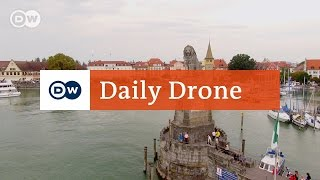 Download #DailyDrone: Lindau Video
