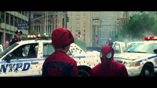 Download The Amazing Spiderman 2 - Le Retour (Scène Culte) Video