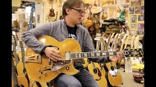 Download Some of the Greatest Moments at Norman's Rare Guitars - Part 1 Video