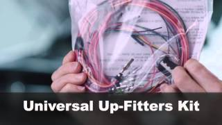 Download Auxiliary Switches and Upfitter Wiring | Ram Engineering | Ram Trucks Video