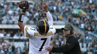 Download Pittsburgh Steelers Insane 4th Quarter Comeback & Crazy Finish vs. Jaguars | NFL Highlights Video