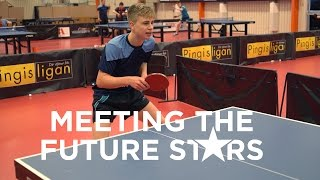 Download Meeting The Future Stars featuring Truls Möregårdh! Video