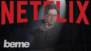 Download Netflix, Broke Tech Companies, and How To Make a Trillion Video