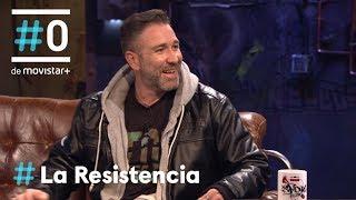 Download LA RESISTENCIA - Entrevista a Zatu, de SFDK | #LaResistencia 27.02.2018 Video