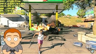 Download Watch Dogs 2 Pc GTX 1080 Ultra 1080p Frame Rate Performance Test Video