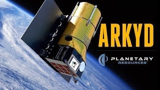 Download Lecture: Planetary Resources and the mining of asteroids Video