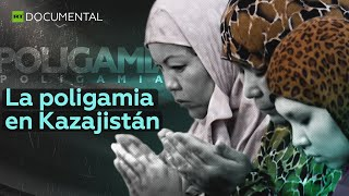 Download Esa extraña palabra 'tokal': La poligamia en Kazajistán - Documental de RT Video