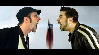 Download Man of Steel - Nostalgia Critic Video