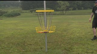 Download Disc golf tournament coming to Austintown Park Video