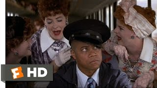 Download Rat Race (6/9) Movie CLIP - I Love Lucy (2001) HD Video