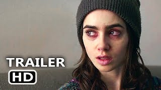 Download TO THE BONE Official Trailer (2017) Lily Collins, Keanu Reeves Netflix Movie HD Video