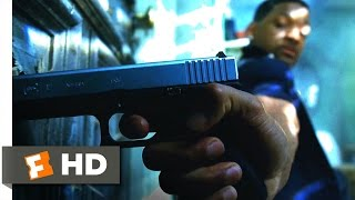 Download Bad Boys II (2003) - Haitian Gang Shootout Scene (2/10) | Movieclips Video