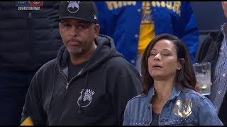 Download Stephen Curry Chokes The Game-Winner Let His Mom Down! Video