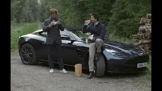 Download Paris-Francfort en Aston Martin | GQ & Hackett Video