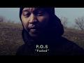 "P.O.S - ""Faded"" (Official Music Video)"
