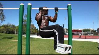 Download Super Street Workout - Prophecy Brand Video - Featuring: Prophecy Workout Video