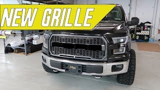 Download Auto Vlog's F-150 Gets A Makeover! Video