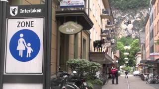 Download Interlaken, Switzerland Video