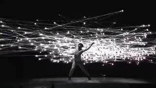 Download New Media Art Performing: ″The Inheritance″, 10 min version Video