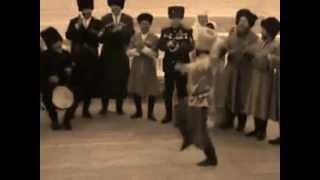 Download Cossack lezginka (Caucasian Cossacks' Dance) Video