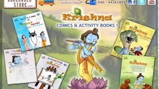 Download Krishna Kansa Vadh Movie - Hindi Video