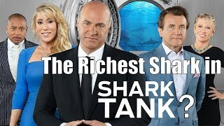 Download Shark Tank - Net Worth Of These 10 Sharks 2017 - How Rich Are They? Video