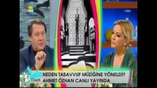 Download Ahmet Özhan Saba Tümer Bugün bölüm 1 Video